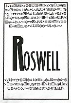 extraterrestre roswell
